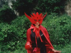 Monsters (Episodes 18-34) | Super Sentai Central