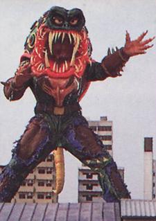 Gorotsuki Eps 10-18   Super Sentai Central